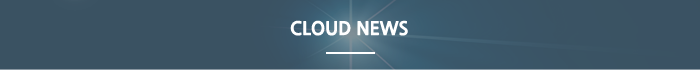 클라우드 뉴스